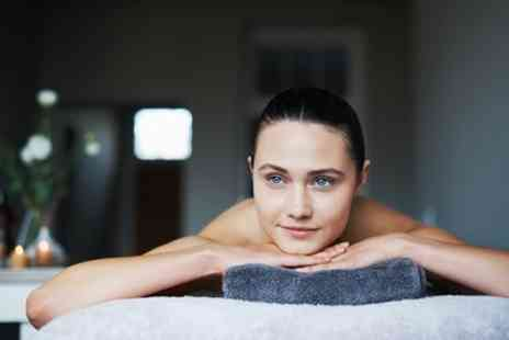 Harmony - 60 Minute Swedish Massage or 30 Minute Massage with Optional Acupuncture - Save 44%