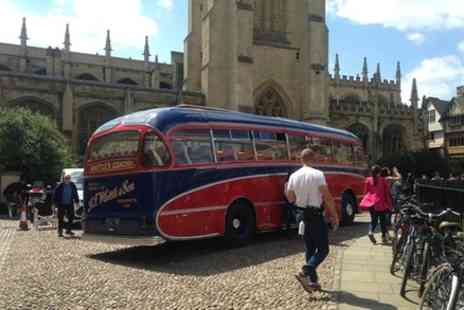 Walking Tours of Oxford - Inspector Morse, Lewis, and Endeavour Locations Private Walking Tour - Save 0%