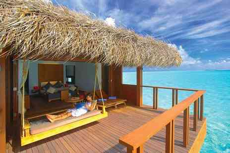 Medhufushi Island Resort - Four Star All Inclusive Stunning Serenity and Infinite Ocean Views - Save 0%
