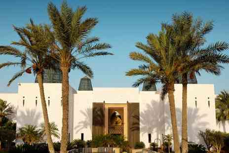 Sofitel Agadir Royal Bay Resort - Five Star Beachfront Luxury with Exclusive Spa Entry - Save 42%
