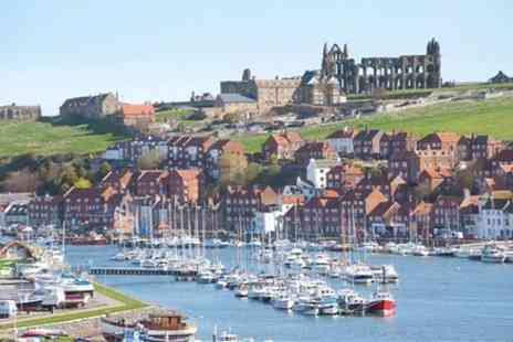 BOBH - Whitby and The Moors Day Trip from York - Save 0%