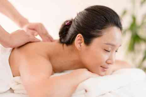 Holistically at The Whitchurch Clinic - Choice of 30 or 60 Minute Massage - Save 47%