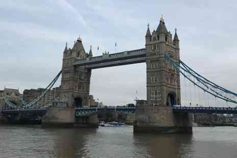 John Ganly - London City Tour Combined with Heathrow Airport Transfer - Save 20%