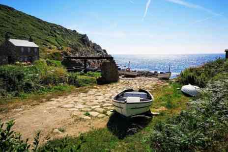 Trusted Cornwall Tours - Poldark West Cornwall Tour - Save 0%