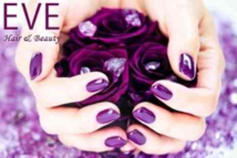 Eve Hair and Beauty - Acrylic Nails - Save 0%