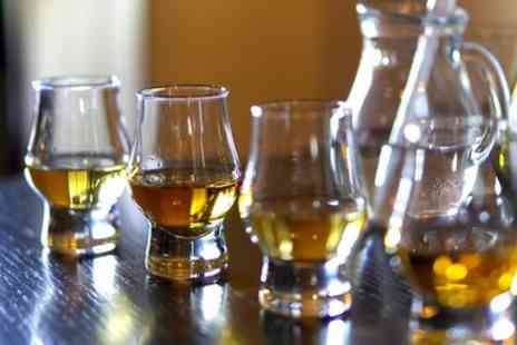 Local Eyes Tours - Edinburgh Whisky Walking Tour - Save 0%