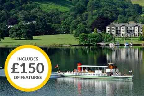 Lakeside Travel Services - Private North Lakes Tour All Inclusive, Full Day for 4 - Save 0%