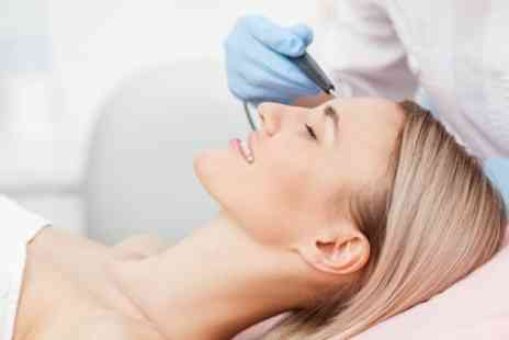 Laser Therapies - 30 Minute Sessions of Dermaplaning Facial - Save 55%
