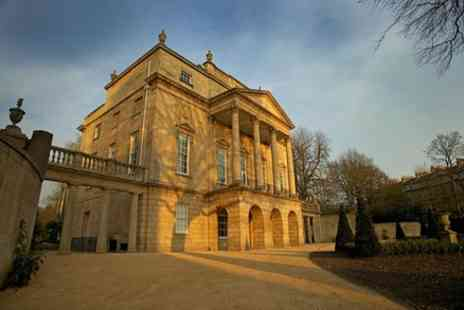 Holburne Museum - Skip the Line The Holburne Museum General Admission Ticket - Save 0%