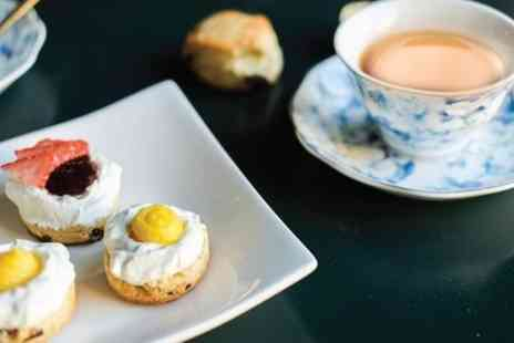 Mimo London - Afternoon Tea Luxe Cooking Class - Save 0%