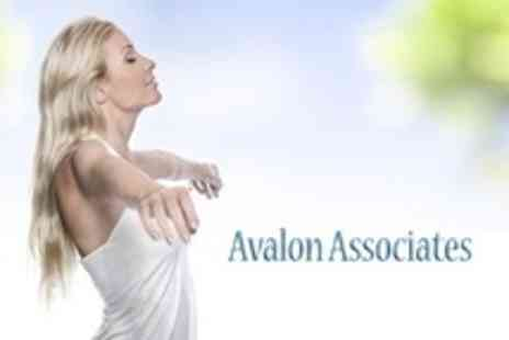 Avalon Associates - Three Hypnotherapy Sessions - Save 58%