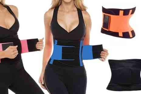 Groupon Goods Global GmbH - Waist Trainer - Save 0%