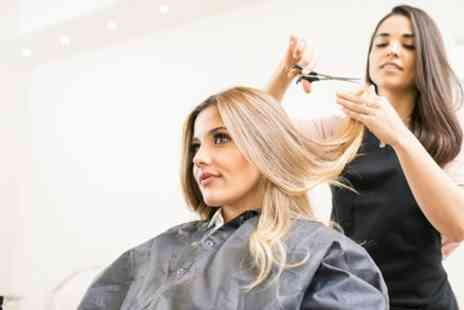 JJs Hair Group - Wash, Cut, Blow Dry and Condition - Save 56%