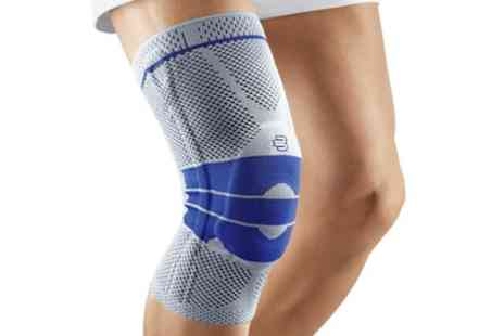 Groupon Goods Global GmbH - One, Two or Three Knee Support Braces - Save 77%