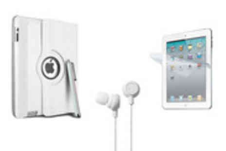 My Touch Screen - An amazing iPad bundle kit with new accessories - Save 63%
