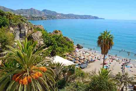 Super Escapes Travel - Four Star Two nights all inclusive Costa Del Sol break with flights - Save 22%