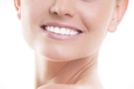 So Me Beauty & Wellness - Hour Long Laser Teeth Whitening Treatment - Save 74%