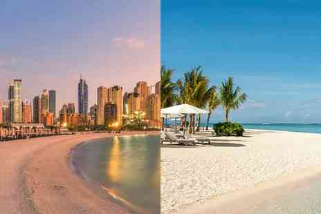 Sofitel Dubai Jumeirah Beach - Five Star Opulent Stay in Jumeirah Beach Residence & Serene All Inclusive Beachside Retreat - Save 0%