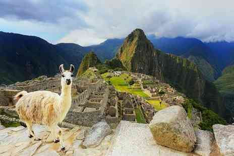 The Essentials of Peru - Breathtaking Landscapes and Cultural Wonders with Optional Beach Extension - Save 0%