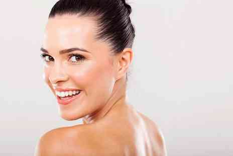WellBeauty Studio - One session of AHA chemical peel with a herbal tea - Save 82%