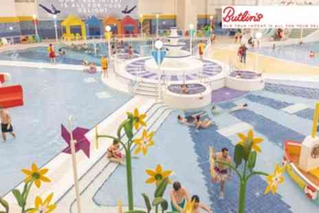 Butlins Bognor Regis - Day Entry to Butlins Amusement Park for Child, Senior or Adult - Save 40%