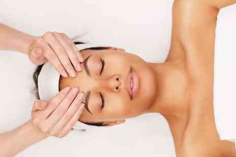 Neo Derm - Three sessions of a diamond microdermabrasion facial - Save 0%