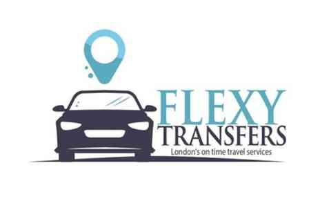 FLEXY TRANSFERS LONDON - Central London to Gatwick Airport Transfer - Save 5%