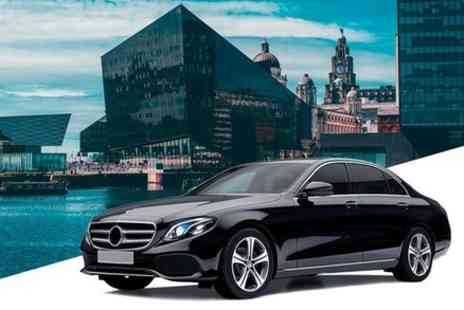 Taxi2Airport - Private Transfer Liverpool John Lennon Airport to Liverpool - Save 0%