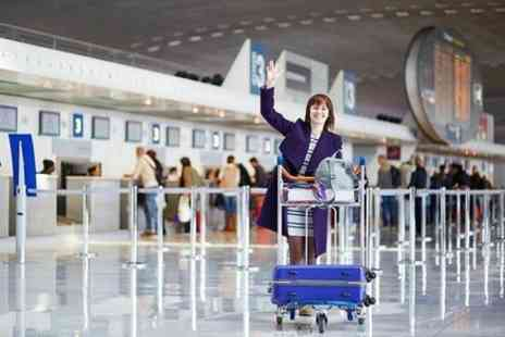 Talixo - Private Transfer London Stansted Airport to London - Save 0%