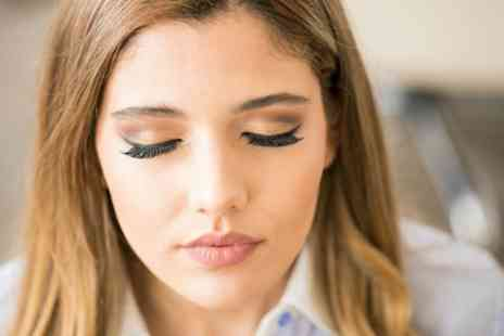 Beauty To Infinity - Classic or Russian Volume Eyelash Extensions - Save 48%