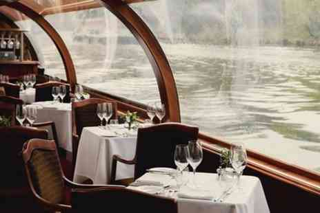 Bateaux London - Sunday Lunch Cruise - Save 0%