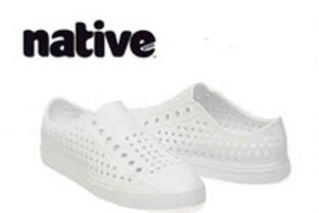 Zappi Deals - Native Keep It Light Shoes for Men - Save 63%