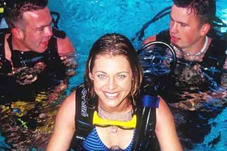Dive In - SCUBA Diving Experience for Children or Adults - Save 55%