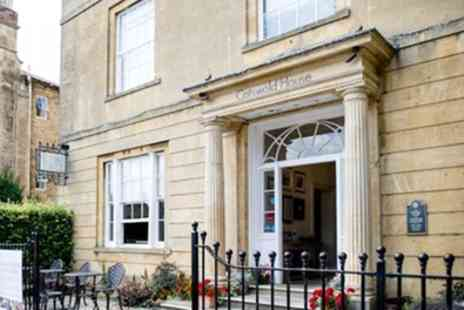 Cotswold House Hotel & Spa - Classic or Superior Room for Two with Breakfast, Spa Access and Option on Dinner - Save 0%