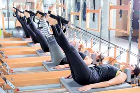 Pilates HQ - Five Reformer Pilates Classes - Save 61%