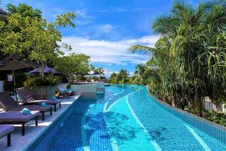 Mandarava Resort & Spa - Five Star Spectacular Tropical Resort Stay & Optional City Experience for two - Save 78%