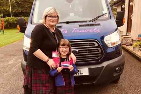 Avrils Travels - Inverness private tour Culloden, Cairns and Cawdor Castle 7 or 15 passengers - Save 0%
