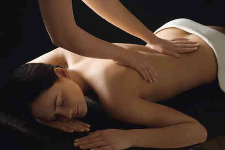 Dlux Beauty - One hour full body massage - Save 58%