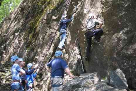 MobileAdventure - Rock Climbing in Keswick - Save 0%