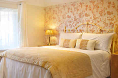 The Cottage - Five Star New Forest Cottage Overnight Stay September to February  - Save 51%
