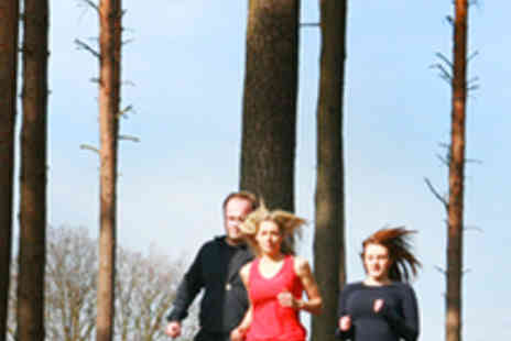 Hillmotts - Three UK Fitness Retreats - Save 57%