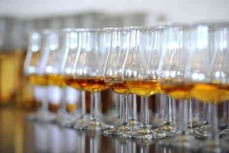 Highland Premium Travel - Legendery Glenmorangie Distillery Visit and more - Save 0%