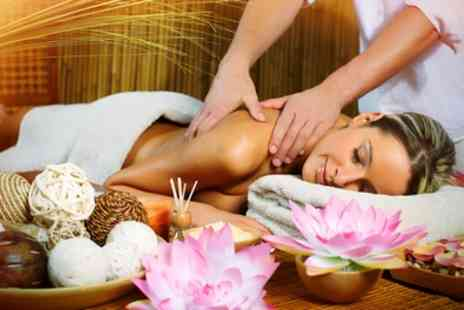 BodyZone Massage Therapy Centre - 30 Minute Relaxing Massage or a 30 minute Kaeso facial - Save 50%