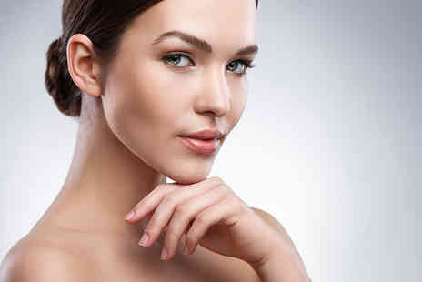 Modern Grace Spa - HIFU  face lift or body lift in one area - Save 87%