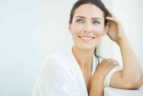 Elle Beauty - Up to Three One Hour CACI Synergy Facial Sessions - Save 56%