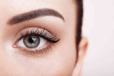 Etica Beauty and Laser Clinic - Eyebrow lamination treatment - Save 58%