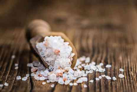 East Coast Salt Therapy Clinic - 30 minute salt therapy sessions - Save 50%