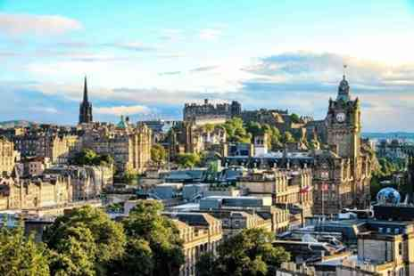 Lets Roam - Edinburgh Scavenger Hunt A Fairy Tale Capital - Save 0%
