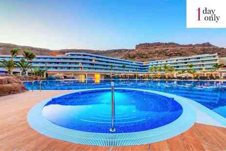 Radisson Blu Resort & Spa - Five Star Stunning Contemporary Style and World Class Service for two - Save 64%