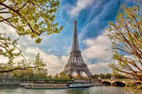 Paris Stay with Flights - 2 To 4 Nights at a Choice of Hotels with Flights - Save 0%